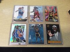 SHERYL SWOOPES 2000 SKYBOX DOMION #1 OF 10 ALL-WNBA FIRST TEAM INSERT