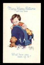 Raphael Tuck & Sons Inter-War (1918-39) Collectable Postcards