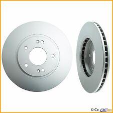 Disc Brake Rotor meyle  40423017 For: Hyundai Santa Fe 2001-2006