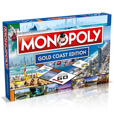 Gold Coast Monopoly