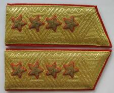 Shoulder-straps military General of the Army M1970 Soviet Union Replica