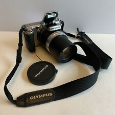 Olympus SP Series SP-800UZ 14.0MP Digital Camera (NO CHARGER) Tested