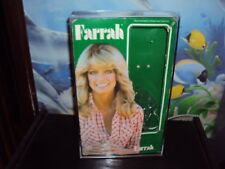 MEGO FARRAH FAWCET FIGURE ACRYLIC THIS SALE  IS FOR ACRYLIC CASES ONLY NO TOYS