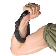 Wrist Strength Exerciser Hand Arm Forearm Muscular Grip Power Training  Crossfit