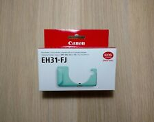 Canon EH31-FJ Green Face Jacket Genuine Original for EOS M100/200