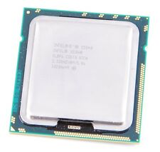 Intel Xeon e5540 Quad Core CPU 4x 2.53 GHz, 8 Mo Smart cache, socket 1366-SLBF 6