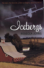 Icebergs by Rebecca Johns (Paperback, 2007)-9780747578000-G011