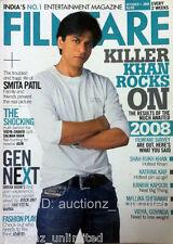 FF 1 Oct 2008 Shah Rukh Shahrukh Khan Smita Patil Katrina Kaif Chitrangada Singh