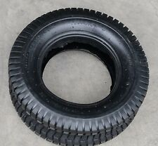 """2 x TYRE REPLACEMENT FOR Wheel Barrow Go Cart  Ride on Mower WHEELS 16/6.50-8"""""""