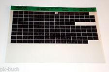 Microfich Ersatzteilkatalog Honda VF 1100 c / C / C / C / V45 Magna Stand 09/85