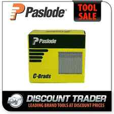 Paslode C Series 50mm Brads - B20250