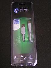 HP USB-6 ES USB Cable