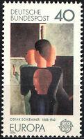 840 postfrisch BRD Bund Deutschland Briefmarke Jahrgang 1975