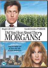 Did You Hear About the Morgans? DVD (2010) Hugh Grant ***NEW***