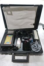 Panametrics 26 Thickness Gage Ultrasonic Flaw Detector in Case w/ Accessories