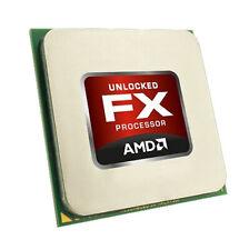 AMD FX 4100 3.6 GHz Quad-Core CPU Processor FD4100WMW4KGU Socket AM3+ OEM CPU