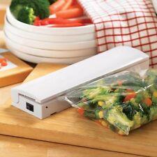 Portable Food Vacuum Sealer Machine Kitchen Foodsaver Sealing System Fresh NEW