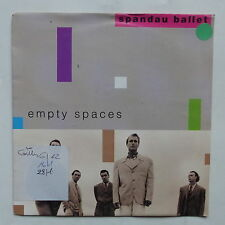 SPANDAU BALLET Empty spaces 655455 7