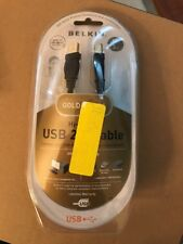 Belkin Gold Series 10-Foot Hi-Speed USB 2.0 Cable