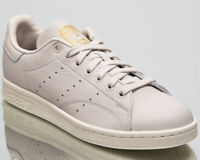 adidas Originals Stan Smith Women's New Raw White Lifestyle Sneakers BD8065