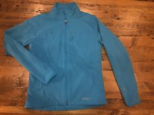 NEW Marmot Women's Winter Shell Ski Snowboard Jacket Size Medium Blue D98300