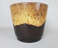 Ceramic European Art Pottery Planters
