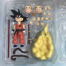 S.H.Figuarts Dragonball Z Son Gokou Goku Kid Boy PVC Action Figure New No Box