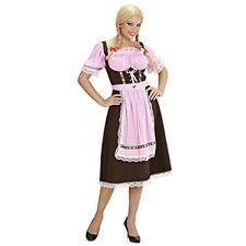 Widmann Costume Donna Bavarese Taglia S 73451 (d9h)