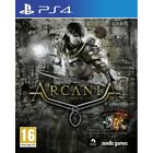 PS4 Spiel ArcaniA The Complete Tale NEUWARE