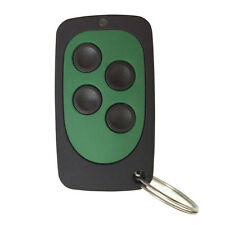 Fixed Frequency Gate Garage Door Cloning Remote Control 433MHz/433.92MHz