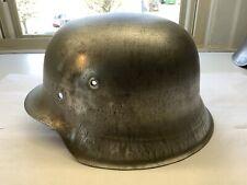 ww2 wwii original german helmet