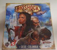 BioShock Infinite : The Siege of Columbia Board Game Brand New