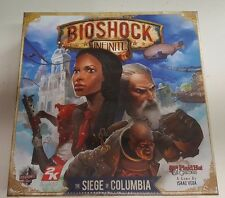 BioShock Infinite : The Siege of Columbia Board Game Brand New