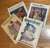 Vintage Magazines 1920s - 1930s