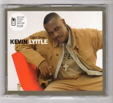 (HB139) Kevin Lyttle, Last Drop - 2004 CD