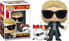 ZZ Top - Frank Beard Pop! Vinyl-FUN41185-FUNKO
