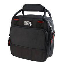 Gator Cases G-MIXERBAG-0909 Padded Mackie Behringer Yamaha Mixer Equipment Bag