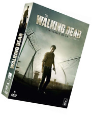 The Walking Dead - Intégrale Saison 4 - NEW - VF - 5 DVD - mmoetwil@hotmail.com