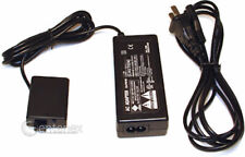 AC Power Adapter and Coupler for Canon ACK-E5 EOS Digital Rebel XS XSi T1i ACKE5