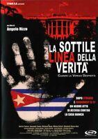 La Sottile Linea Della Verita - DVD Ex-NoleggioO_ND007015