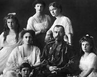 Czar Emperor Nicholas II of Russia 8X10 Photo Picture Image House of Romanov #9