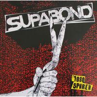 Supabond - 1080 Spuren (Vinyl LP - 2006 - DE - Original)