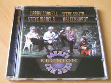 "Larry Coryell,Steve Smith ""Reunion"""