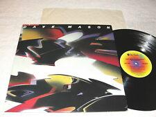 "Dave Mason ""Very Best of"" 1978 LP, NIce VG++!, on ABC/Blue Thumb, Vinyl"