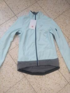 Bontrager Meraj S1 Softshell Women's Cycling Jacket Full Zipp 3 pockets WSD