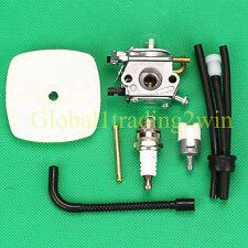 Carburetor for Echo PB201 PS200 ES210 ES211 power blower Zama C1U-K78 Carby