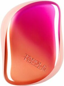 Tangle Teezer Compact Styler - Cerise Pink Ombre