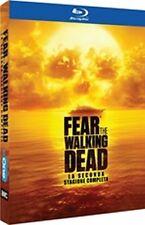 Fear the Walking Dead - Stagione 2 (2 Blu-Ray) - ITALIANO ORIGINALE SIGILLATO -
