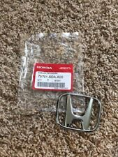 """OEM Genuine Honda 2006-2007 Accord 4dr Sedan Rear """"H"""" Emblem Badge 75701-SDA-A00"""