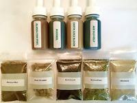 ULTIMATE Biological Based Fertilizer: Bat Guano, Seabird Guano, Buffalo Compost